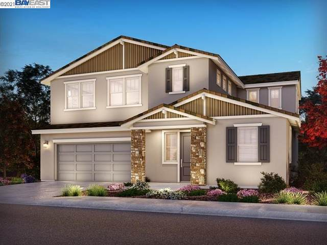 412 Rose Street, Vacaville, CA 95687 (#BE40949703) :: The Gilmartin Group