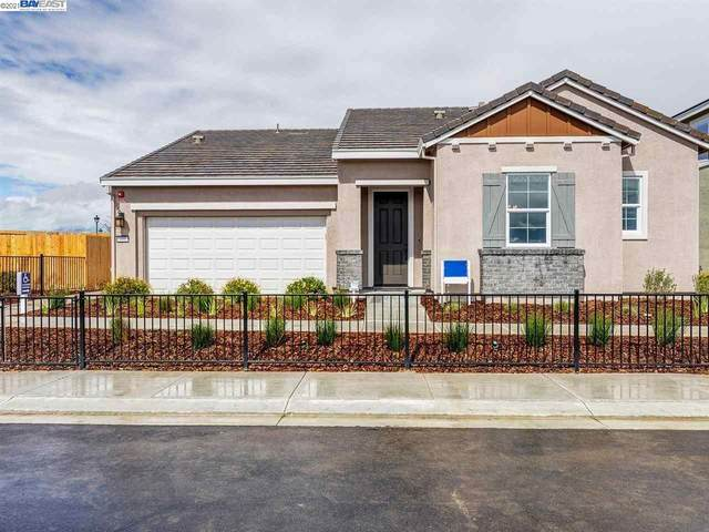 400 Rose Street, Vacaville, CA 95687 (#BE40949720) :: The Gilmartin Group