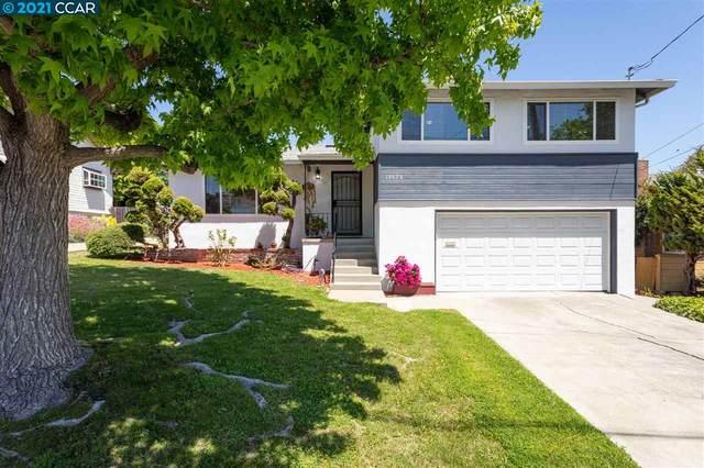 19676 Betrose Ct, Castro Valley, CA 94546 (#CC40949730) :: Live Play Silicon Valley