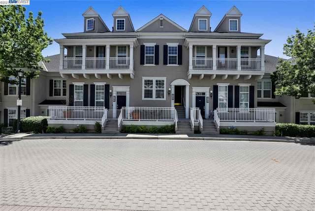 3784 Dunmore Ln, Dublin, CA 94568 (#BE40949743) :: Schneider Estates