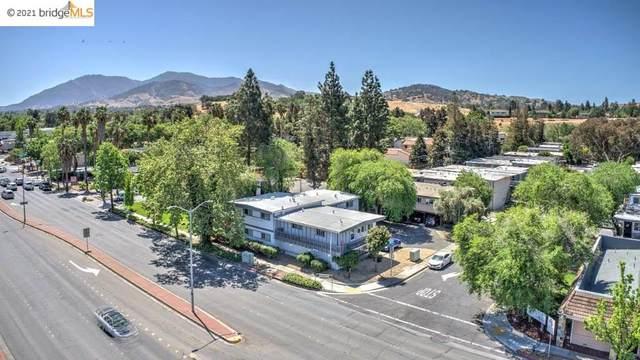 4462 Clayton Road, Concord, CA 94521 (#EB40949745) :: Schneider Estates