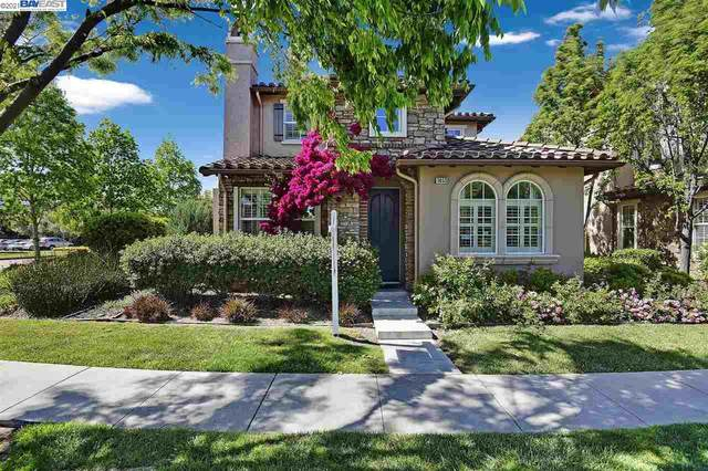 5853 Tan Oak Dr, Fremont, CA 94555 (#BE40949759) :: The Gilmartin Group
