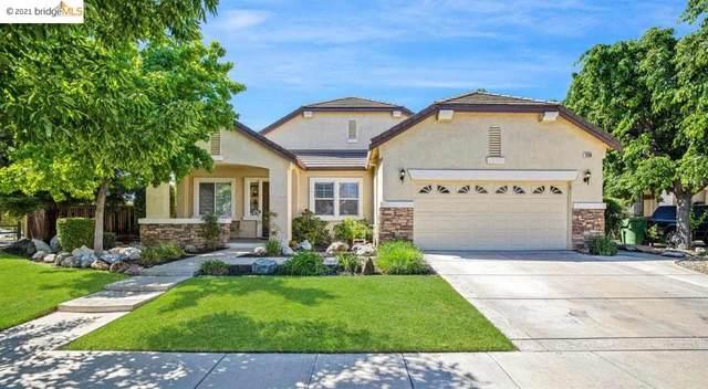 1350 Sciortino Ct., Brentwood, CA 94513 (#EB40949762) :: The Gilmartin Group