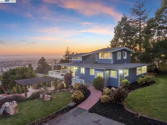 4112 Harbor View Ave, Oakland, CA 94619 (#BE40949780) :: Schneider Estates