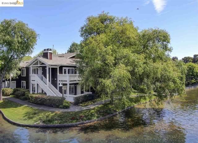 210 Marina Lakes Dr, Richmond, CA 94804 (#EB40948774) :: Live Play Silicon Valley