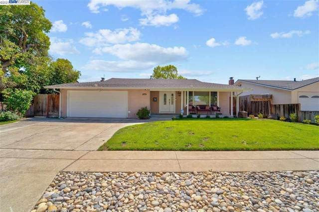 40855 Blacow Road, Fremont, CA 94538 (#BE40949789) :: The Gilmartin Group