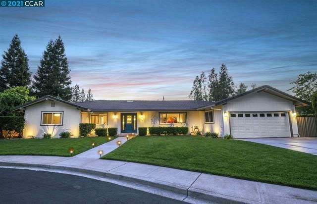 756 Lisboa Ct, Walnut Creek, CA 94598 (#CC40949792) :: Schneider Estates