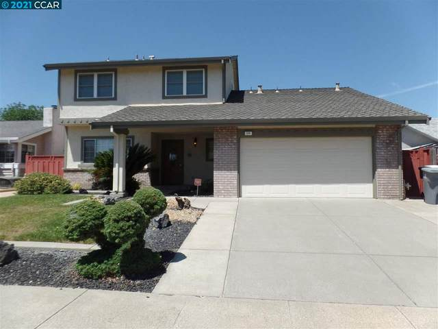 224 Kildare Lane, Vacaville, CA 95688 (#CC40949797) :: Schneider Estates