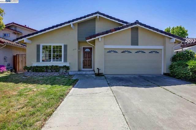 4160 Fair Ranch Rd, Union City, CA 94587 (#BE40949795) :: Schneider Estates