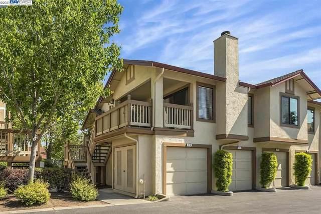 910 Cherry Glen Cir, Fremont, CA 94536 (#BE40949808) :: The Gilmartin Group