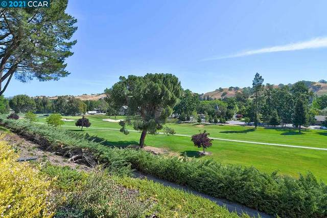 2840 Tice Creek Dr 2, Walnut Creek, CA 94595 (#CC40949832) :: The Goss Real Estate Group, Keller Williams Bay Area Estates