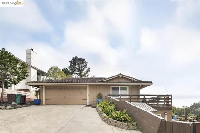 3499 Pinewood Dr, Hayward, CA 94542 (#EB40949862) :: Real Estate Experts