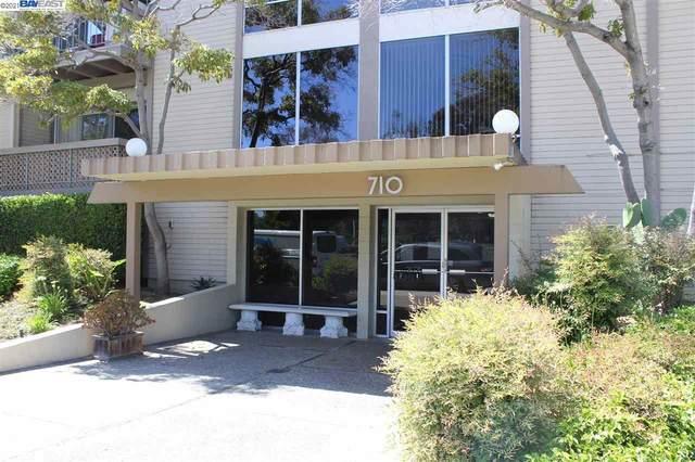 710 Mariners Island Blvd 101, San Mateo, CA 94404 (#BE40949880) :: Real Estate Experts