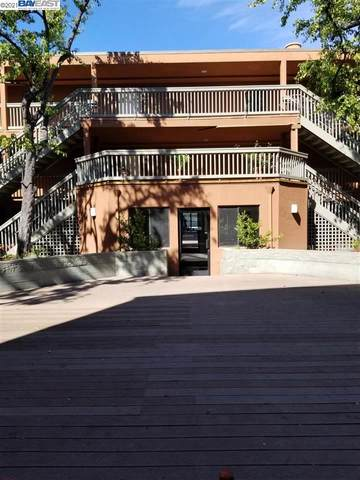 2425 S Norfolk St 306, San Mateo, CA 94403 (#BE40949895) :: The Gilmartin Group