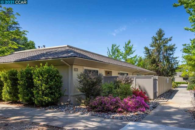 2125 Tice Creek Dr 3, Walnut Creek, CA 94595 (#CC40949893) :: The Goss Real Estate Group, Keller Williams Bay Area Estates