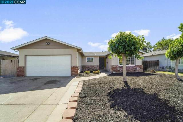 3731 Crestview Drive, Pittsburg, CA 94565 (#CC40949610) :: Live Play Silicon Valley