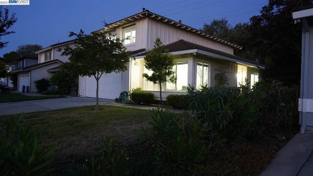 2314 Four Seasons Ct, San Jose, CA 95131 (#BE40949899) :: Robert Balina | Synergize Realty