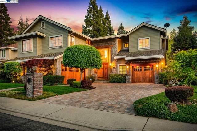 792 Tunbridge Rd, Danville, CA 94526 (#BE40949203) :: Live Play Silicon Valley