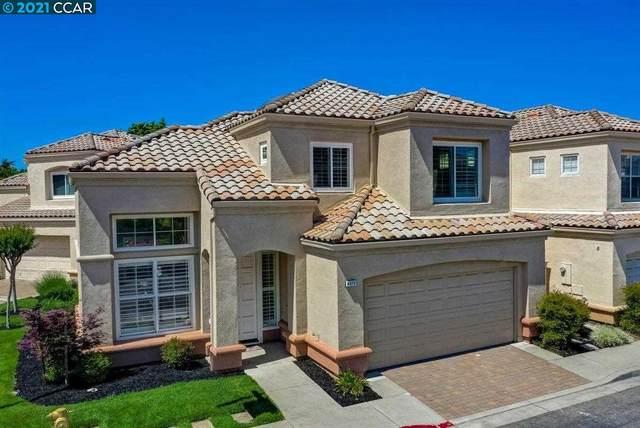 4379 Diavila Avenue, Pleasanton, CA 94588 (#CC40949742) :: Robert Balina   Synergize Realty