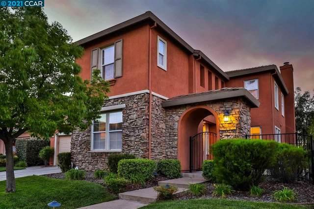 5275 S Montecito Dr, Concord, CA 94521 (#CC40949933) :: Live Play Silicon Valley