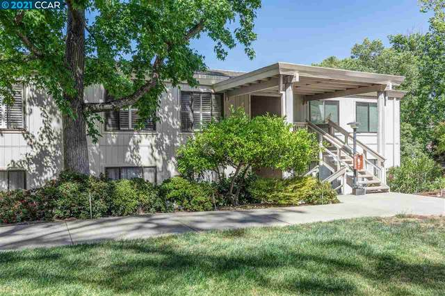 1332 Singingwood Court 9, Walnut Creek, CA 94595 (#CC40949938) :: The Goss Real Estate Group, Keller Williams Bay Area Estates