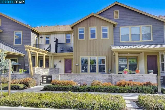 269 Fennel Way, Livermore, CA 94551 (#CC40949972) :: Real Estate Experts