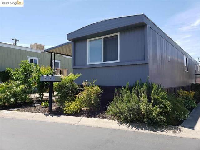 65 Oneida St, Oakley, CA 94561 (#EB40949983) :: Real Estate Experts