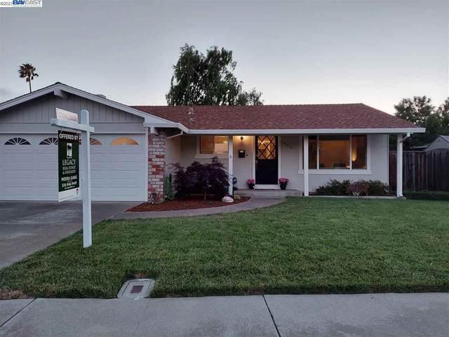 34225 Whitehead Lane, Fremont, CA 94555 (#BE40949999) :: The Goss Real Estate Group, Keller Williams Bay Area Estates