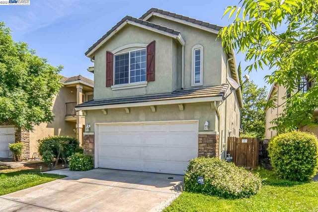 660 Queensland Cir, Stockton, CA 95206 (#BE40950028) :: Robert Balina | Synergize Realty