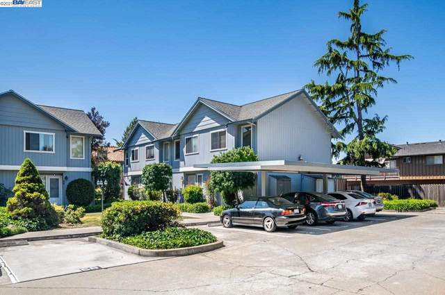 20115 Redwood Rd 30, Castro Valley, CA 94546 (#BE40950034) :: Live Play Silicon Valley