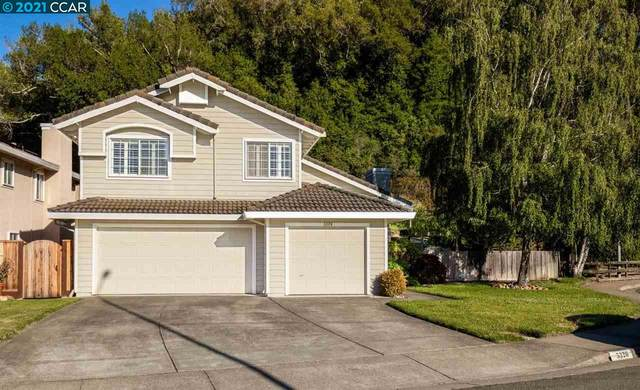 5326 Country View Dr, Richmond, CA 94803 (MLS #CC40950062) :: Compass