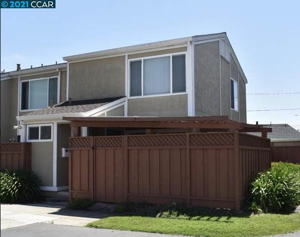 4796 Valpey Park Ave, Fremont, CA 94538 (#CC40950086) :: Robert Balina | Synergize Realty