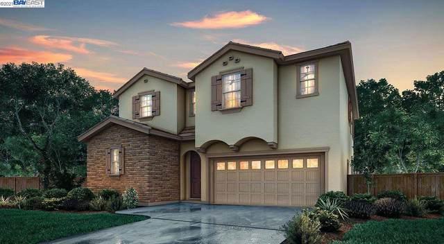 47512 Minaret Falls Terrace, Fremont, CA 94539 (#BE40950108) :: Alex Brant