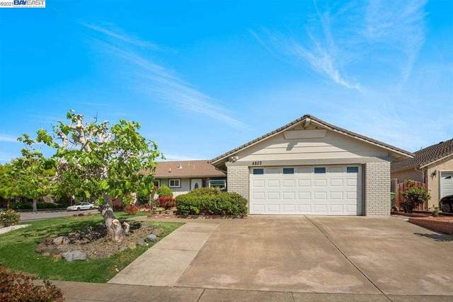 4802 Kathryn Ct, Fremont, CA 94536 (#BE40950113) :: Live Play Silicon Valley
