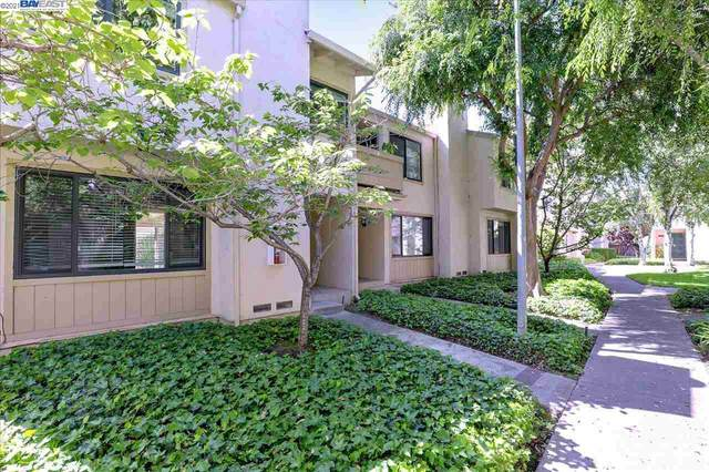 28 Moonbeam Dr, Mountain View, CA 94043 (#BE40950119) :: Live Play Silicon Valley