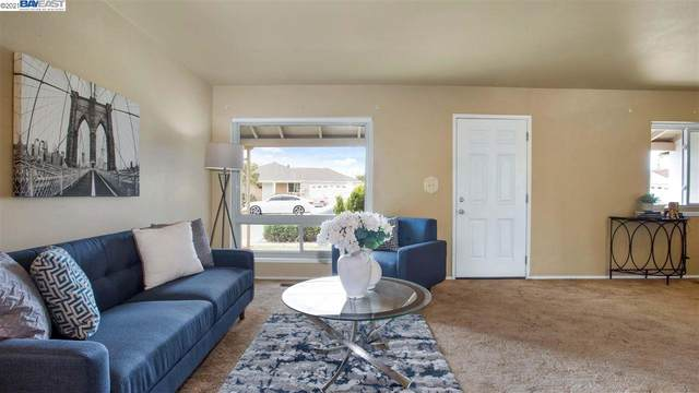 28662 Pacific St, Hayward, CA 94544 (#BE40950152) :: Alex Brant
