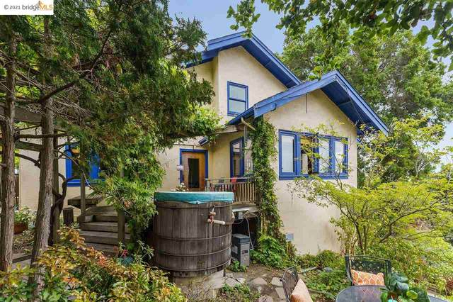 2014 Los Angeles Ave, Berkeley, CA 94707 (#EB40949611) :: Real Estate Experts