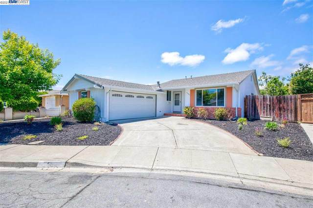 5481 Tilden Pl, Fremont, CA 94538 (#BE40950112) :: Live Play Silicon Valley