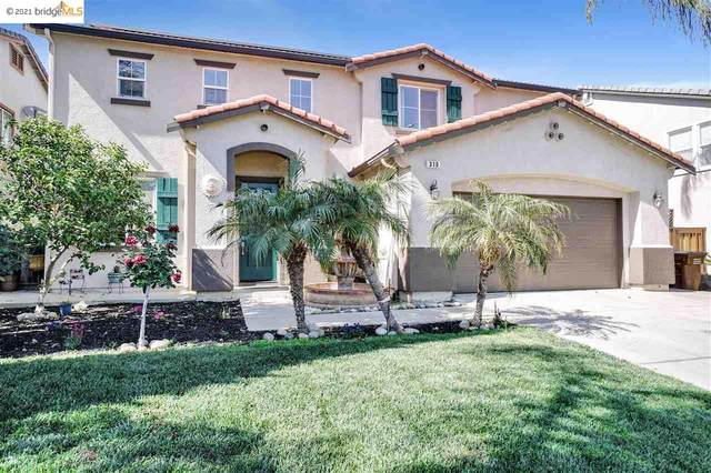 310 Malicoat Ave, Oakley, CA 94561 (#EB40950194) :: Live Play Silicon Valley