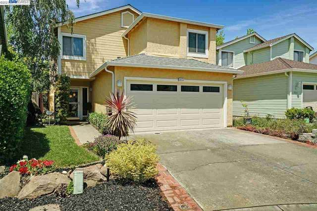 39033 Applegate Terrace, Fremont, CA 94536 (#BE40950061) :: Live Play Silicon Valley