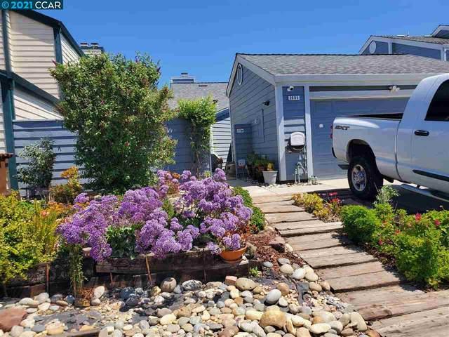 3605 Leafwood Cir, Antioch, CA 94531 (#CC40949602) :: Real Estate Experts