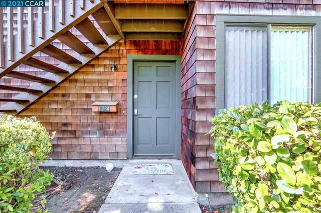 1214 Honey Trl, Walnut Creek, CA 94597 (MLS #CC40950211) :: Compass