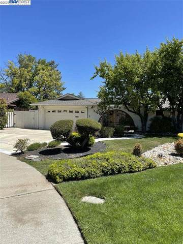 2465 Lexington Place, Livermore, CA 94550 (#BE40949398) :: Live Play Silicon Valley