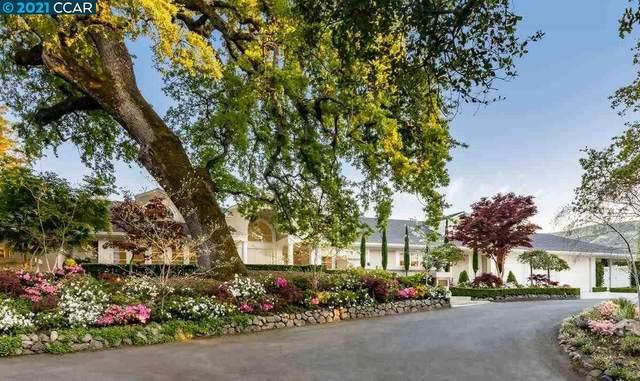 362 Camino Sobrante, Orinda, CA 94563 (#CC40949168) :: Paymon Real Estate Group