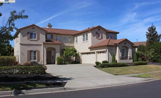 28809 Bay Heights Rd, Hayward, CA 94542 (#BE40950257) :: Real Estate Experts