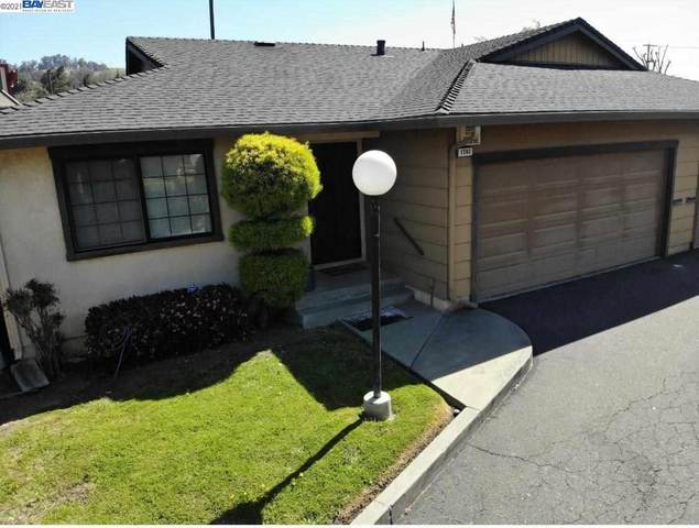 1762 150Th Ave, San Leandro, CA 94578 (MLS #BE40950477) :: Compass