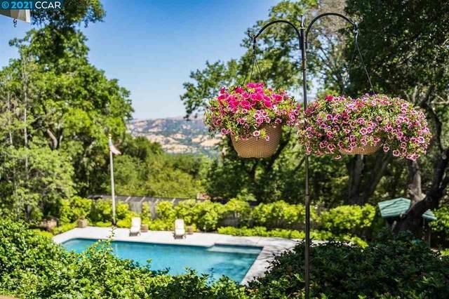 10 Glen Alpine, Danville, CA 94526 (#CC40950510) :: Strock Real Estate