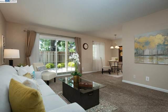 829 Division St B, Pleasanton, CA 94566 (#BE40950131) :: Real Estate Experts
