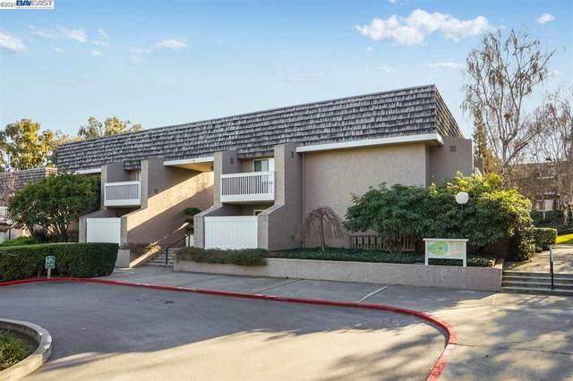 675 Sharon Park Dr 138, Menlo Park, CA 94025 (#BE40950580) :: Paymon Real Estate Group