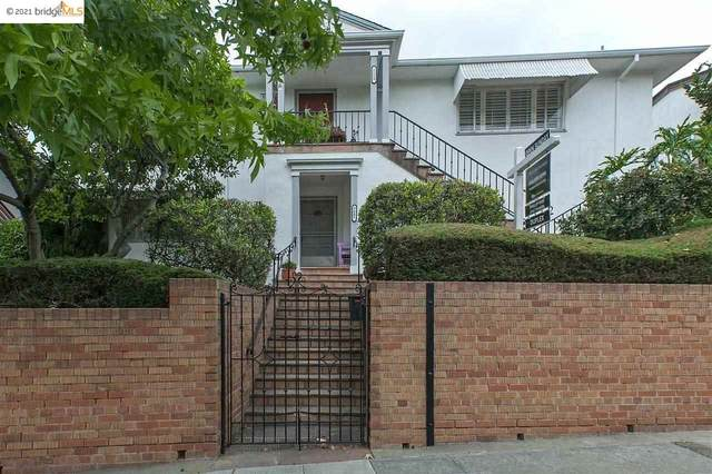 2609 8th, Oakland, CA 94606 (#EB40950583) :: Paymon Real Estate Group